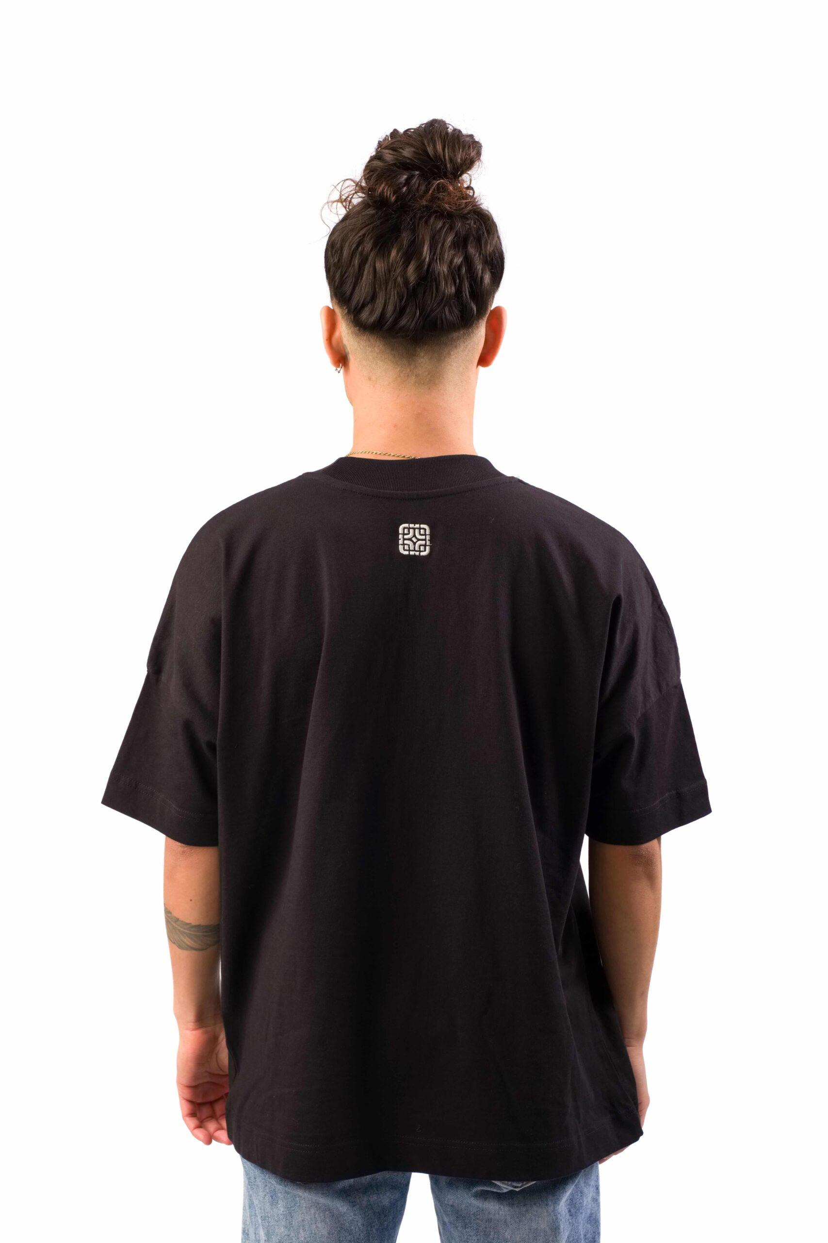 Kawung - Zwart