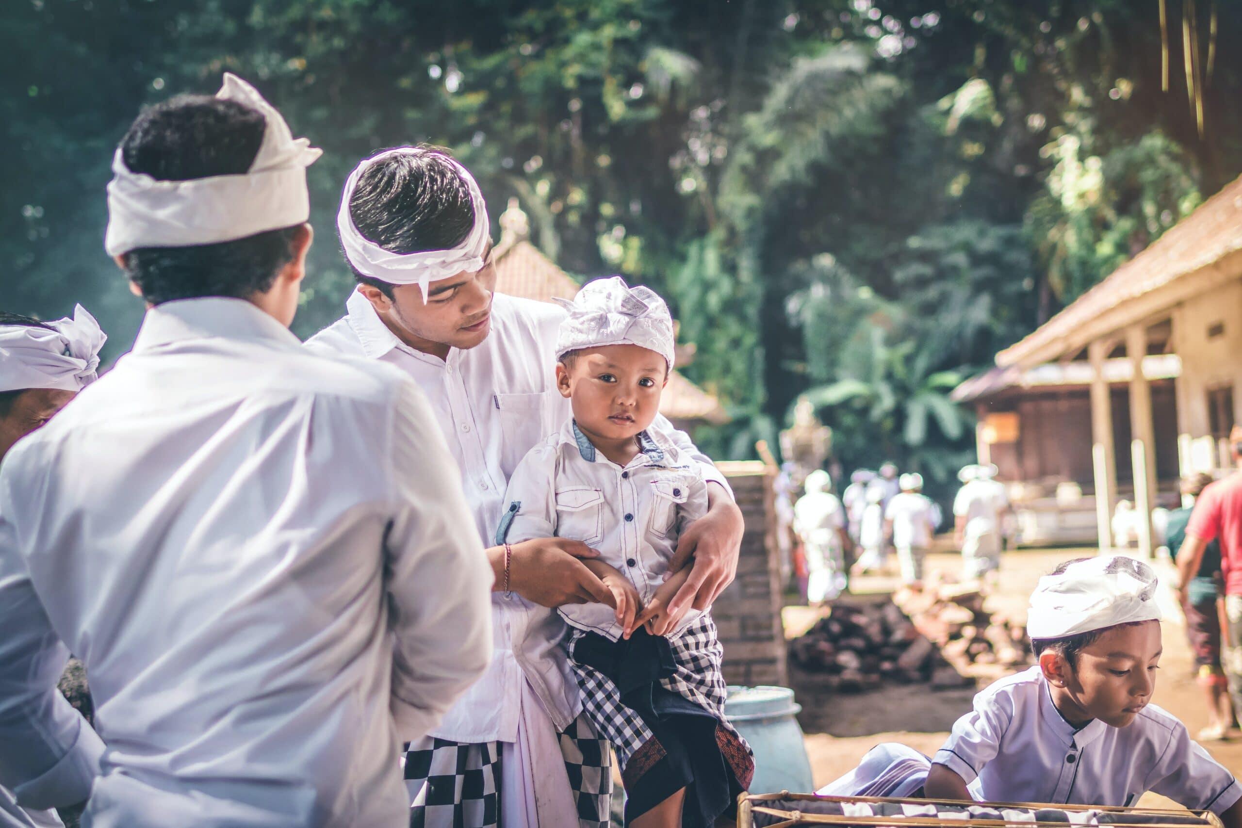 Mensen Uit Indonesië